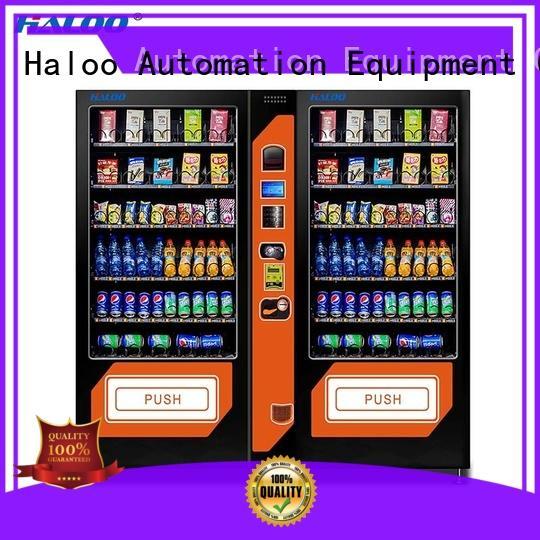 high capacity soda snack vending wholesale for drink