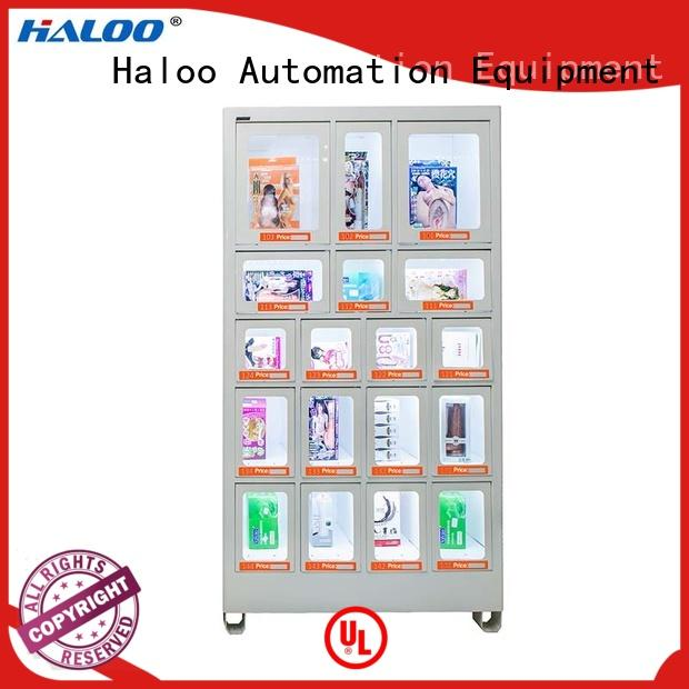 professional healthy vending machine snacks series for drinks