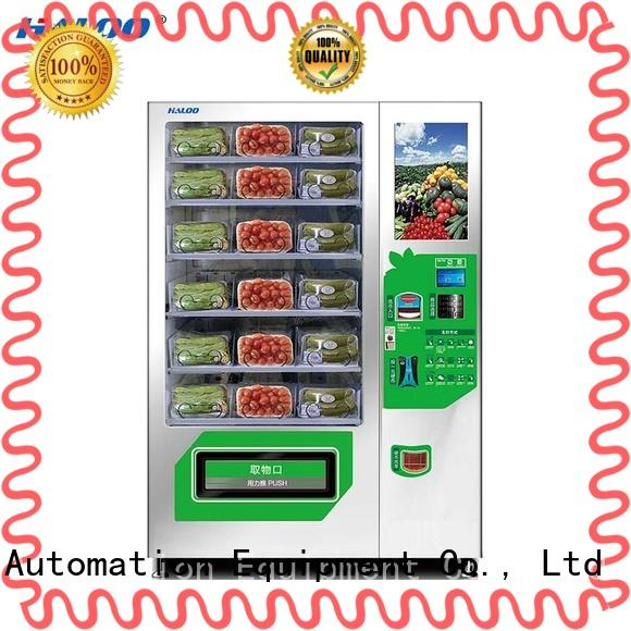 durable snack machine factory for drinks