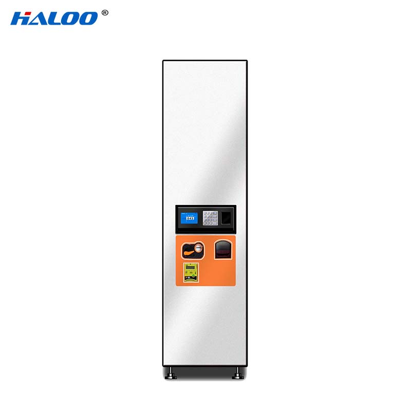 Haloo medicine vending machine wholesale for shopping mall-2