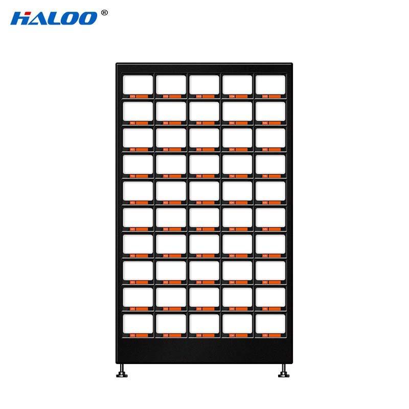 50 windows vending machine for snack  vending