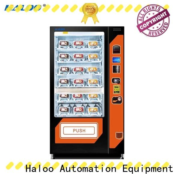 automatic fruit vending machine manufacturer for fragile goods