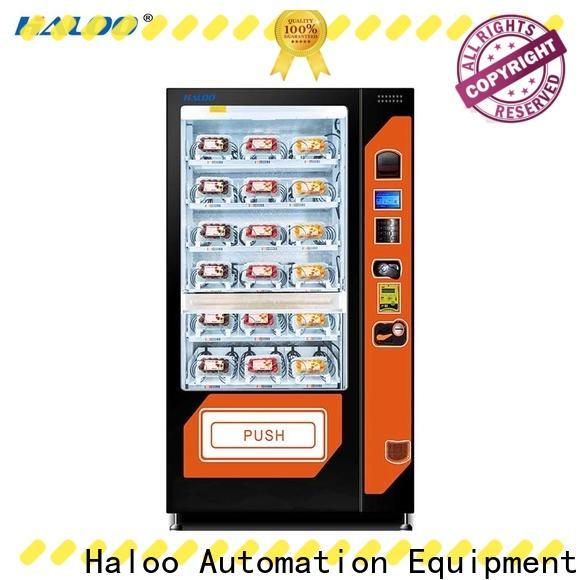 automatic fruit vending machine manufacturer for fragile goods