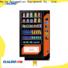 Haloo top chocolate vending machine customized for food