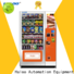 Haloo latest soda snack vending factory direct supply for food