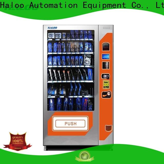 latest tea vending machine with good price for snack