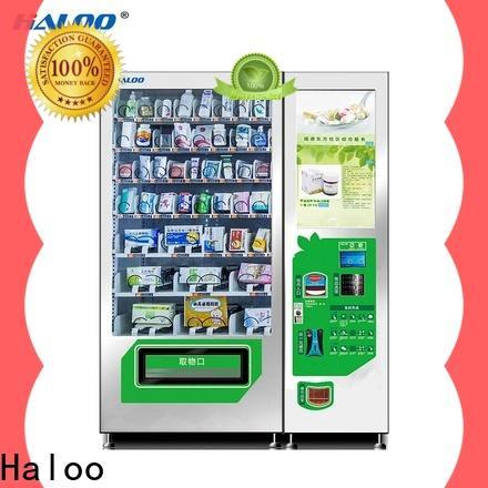 convenient soda vending machine wholesale