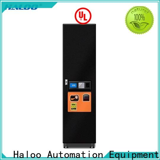 Haloo medicine vending machine wholesale for shopping mall