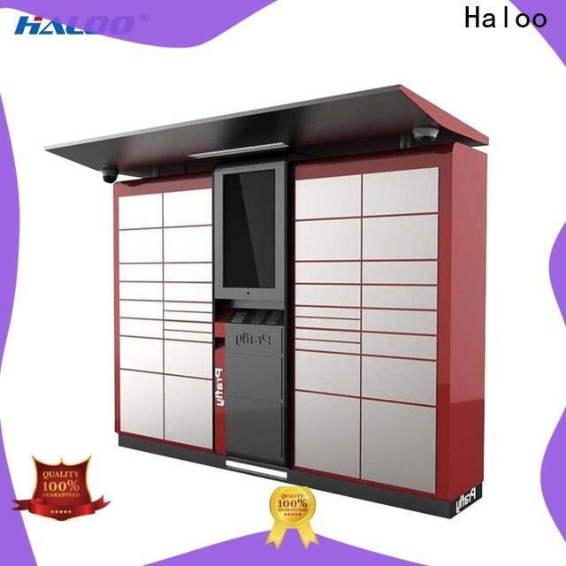 Haloo intelligent cigarette vending machine manufacturer for purchase