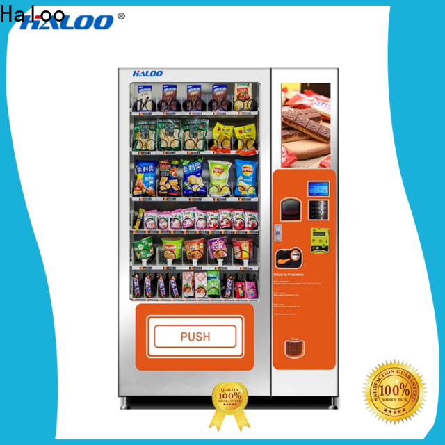 latest soda snack vending with good price for drink