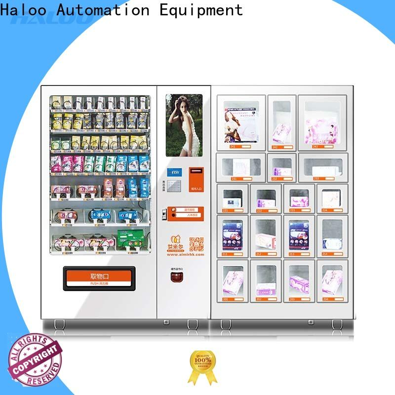 automatic condom vending machine directly sale for shopping mall