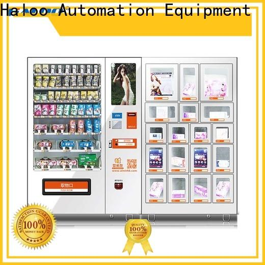 durable condom dispenser factory direct supply for adults