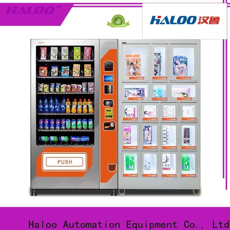 24-hour condom vending wholesale for shopping mall