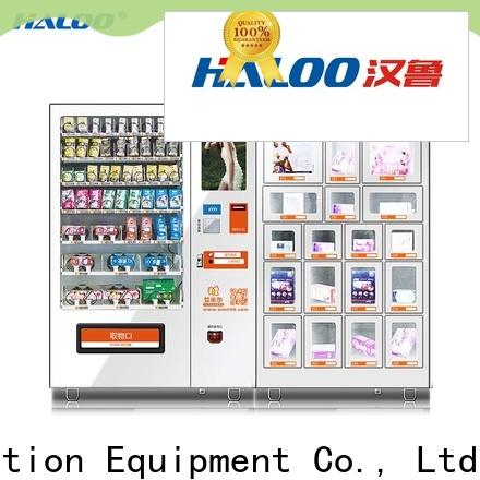 GPRS remote manage condom vending factory direct supply for adults