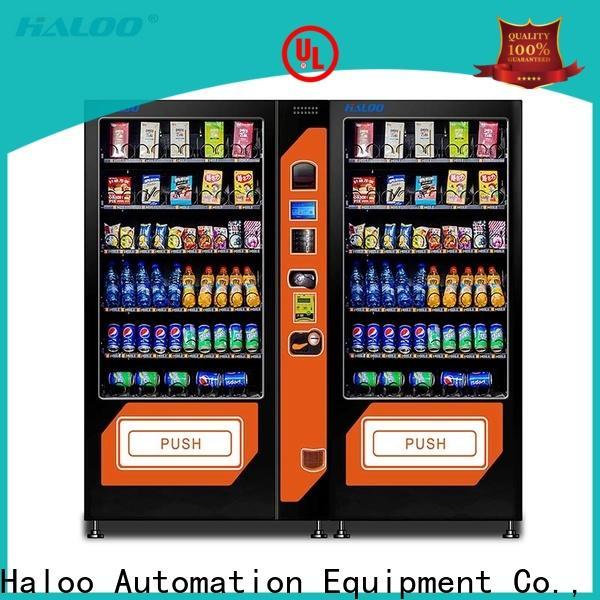 custom coffee vending machine design for drink