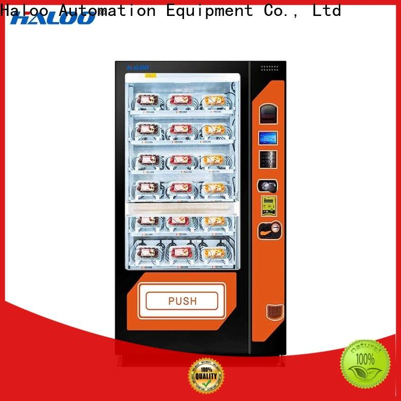 Haloo canteen vending wholesale for red wine