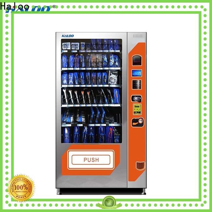 high-quality tea vending machine manufacturer for food