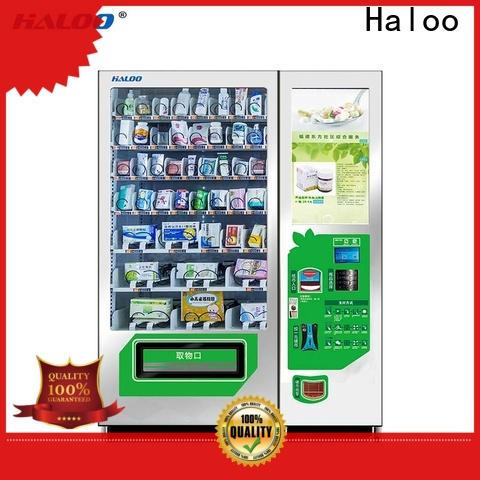 professional medicine vending machine series for merchandise