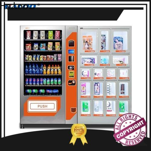 Haloo condom vending wholesale for pleasure