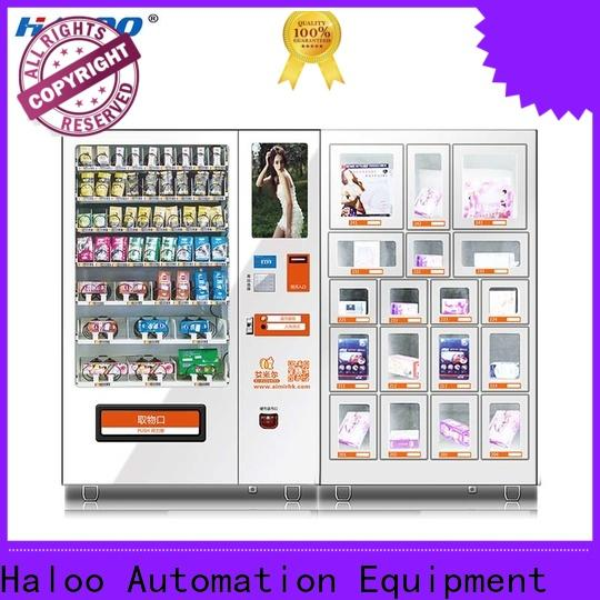 high capacity condom dispenser customized for adults