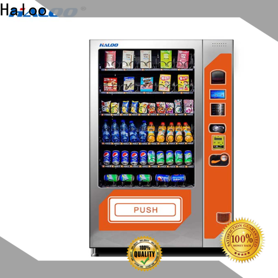 best chocolate vending machine design for snack