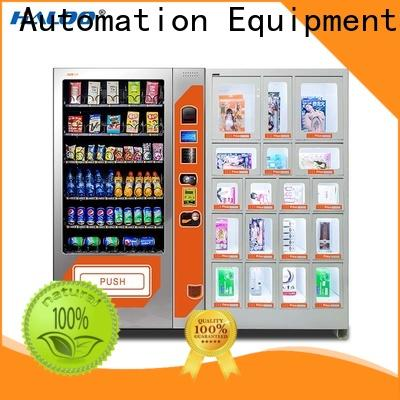 Haloo GPRS remote manage condom vending machine wholesale for adults