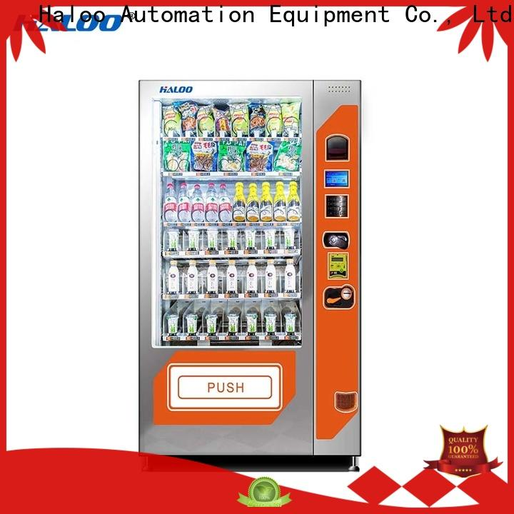 Haloo toy vending machine series for red wine