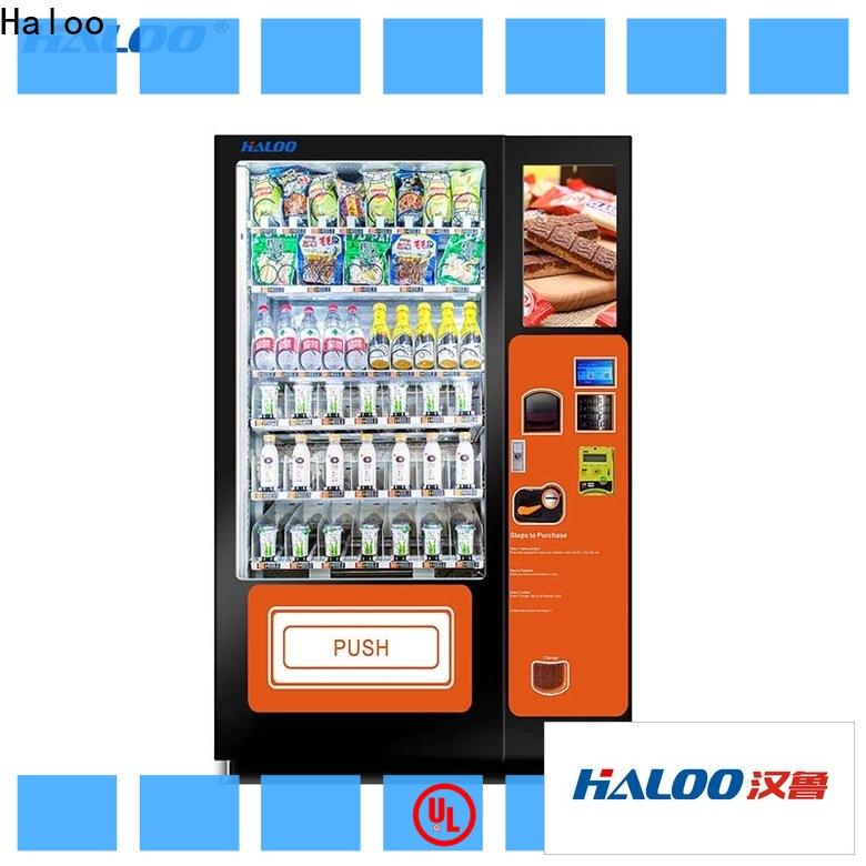 convenient snack machine wholesale for red wine