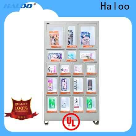 high quality coke vending machinee series for snack