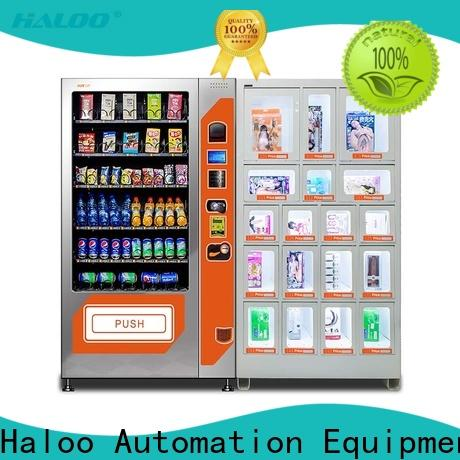 high capacity condom vending machine directly sale for shopping mall