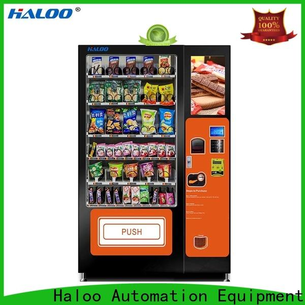 anti-theft vending machine price factory