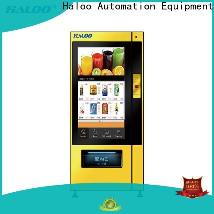 high capacity medicine vending machine design