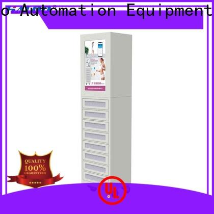 Haloo lucky box vending machine manufacturer for purchase