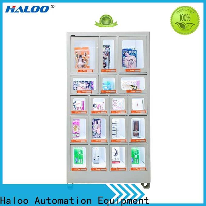 Haloo coke vending machinee series for adult toys