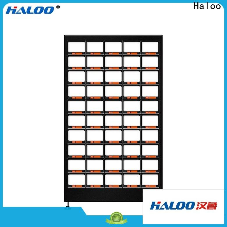 durable snack machine factory for fragile goods