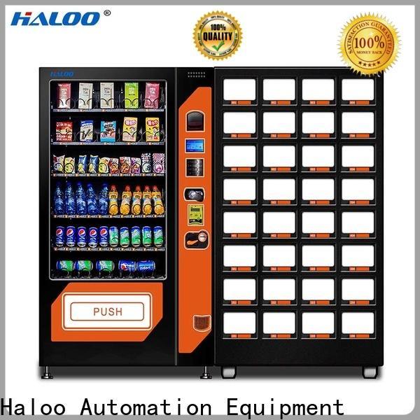 best beverage vending machine design for snack