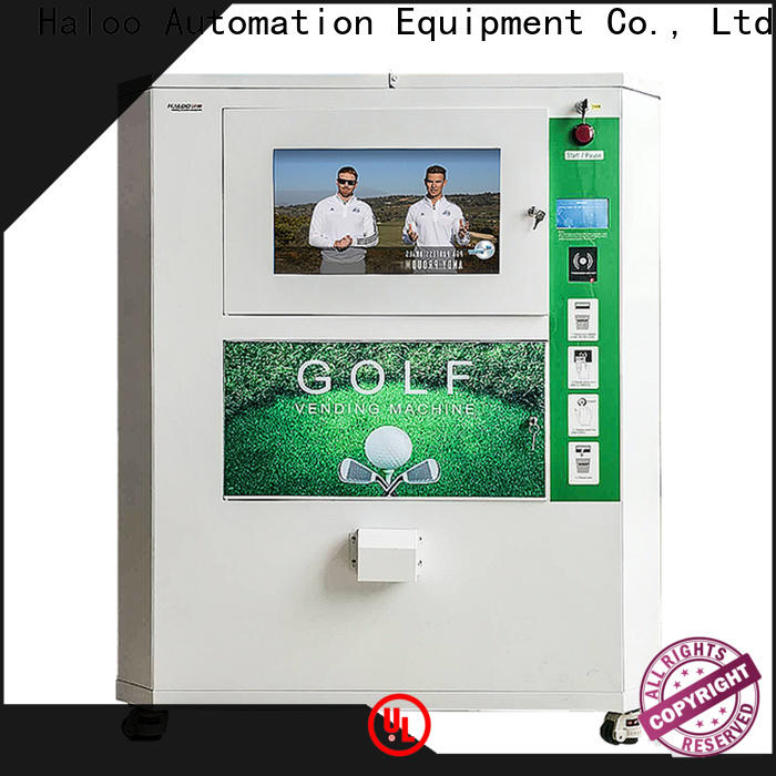 power-off protection cigarette vending machine customized for lucky box gift