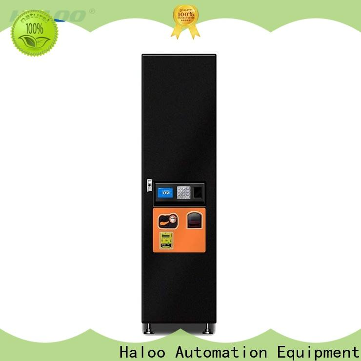 touch screen vending machine price series