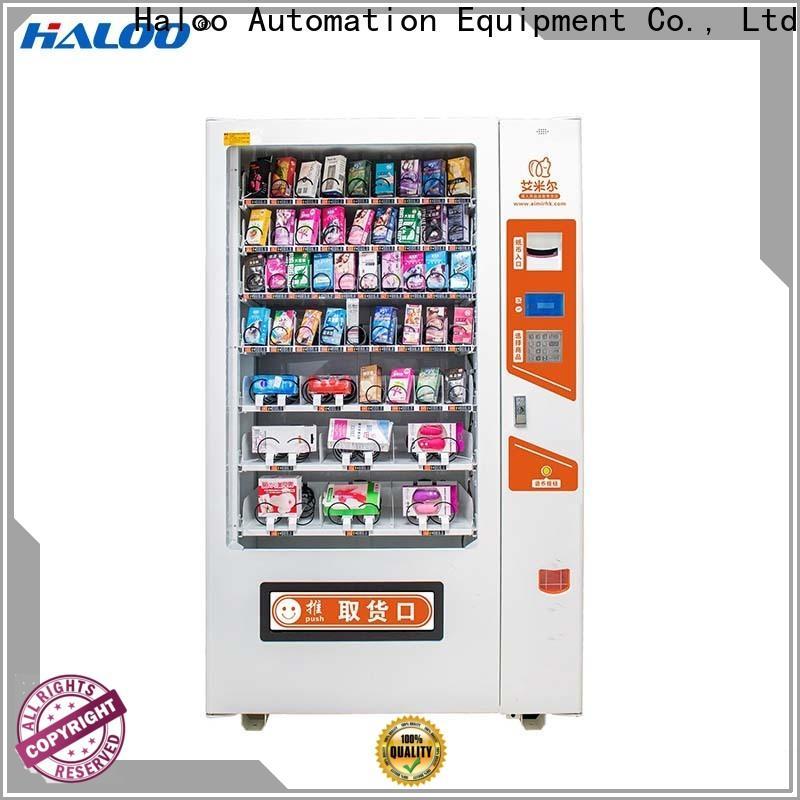 24-hour condom vending machine factory direct supply for pleasure