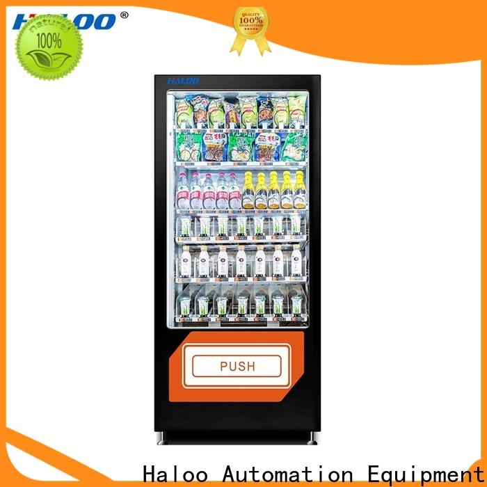 high quality healthy vending machine snacks supplier for snack