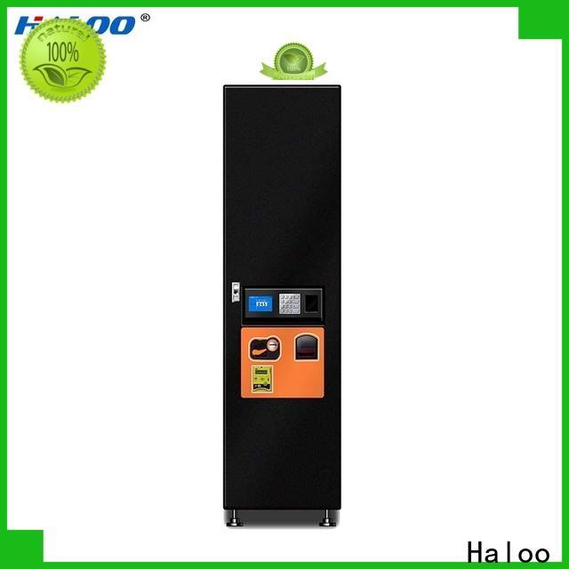 Haloo intelligent medicine vending machine wholesale for shopping mall