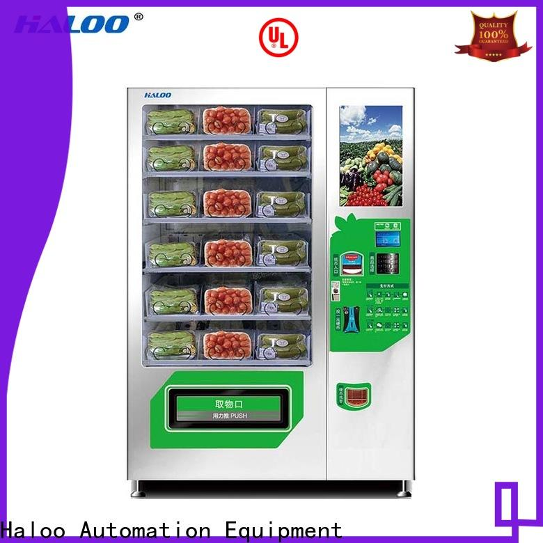 durable water vending machine wholesale for drinks