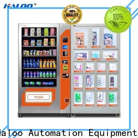 high capacity condom vending machine supplier for shopping mall