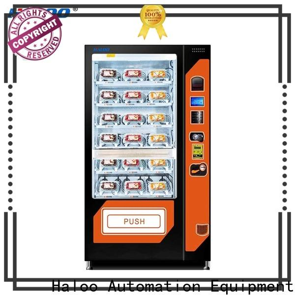 Haloo toy vending machine design for red wine