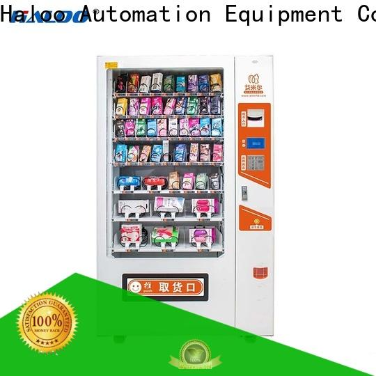 convenient condom machine factory direct supply for adults