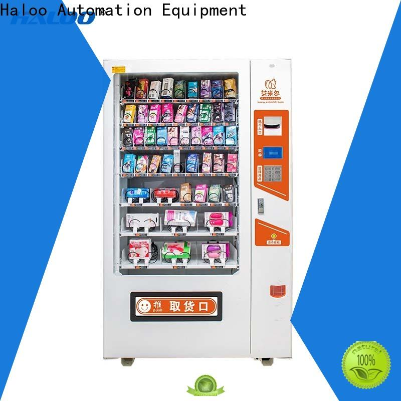 GPRS remote manage condom machine factory direct supply for pleasure