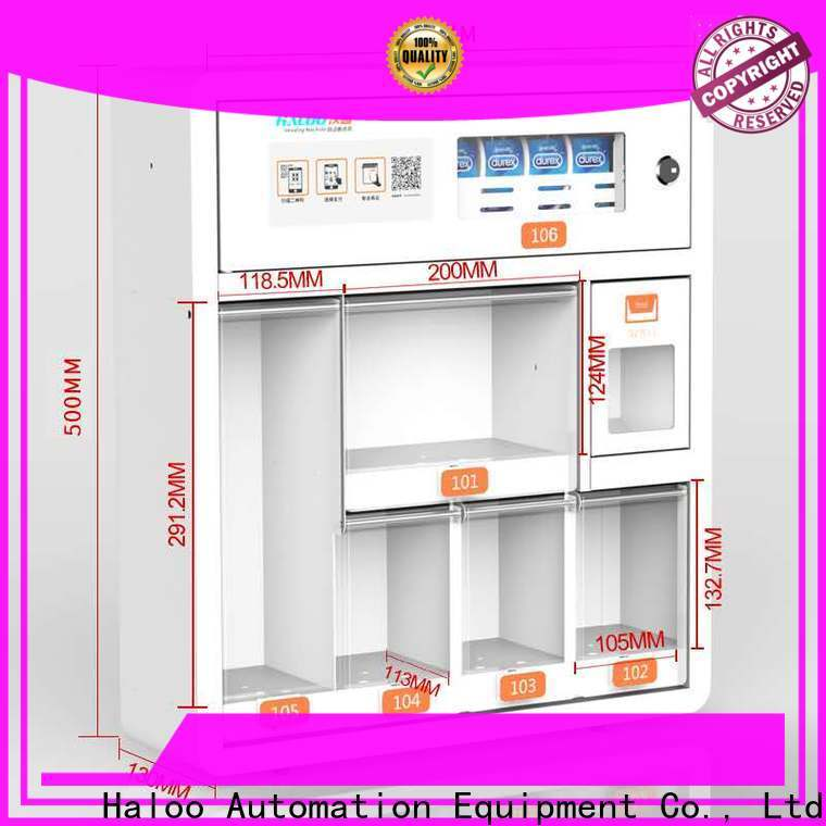 Small vending machine