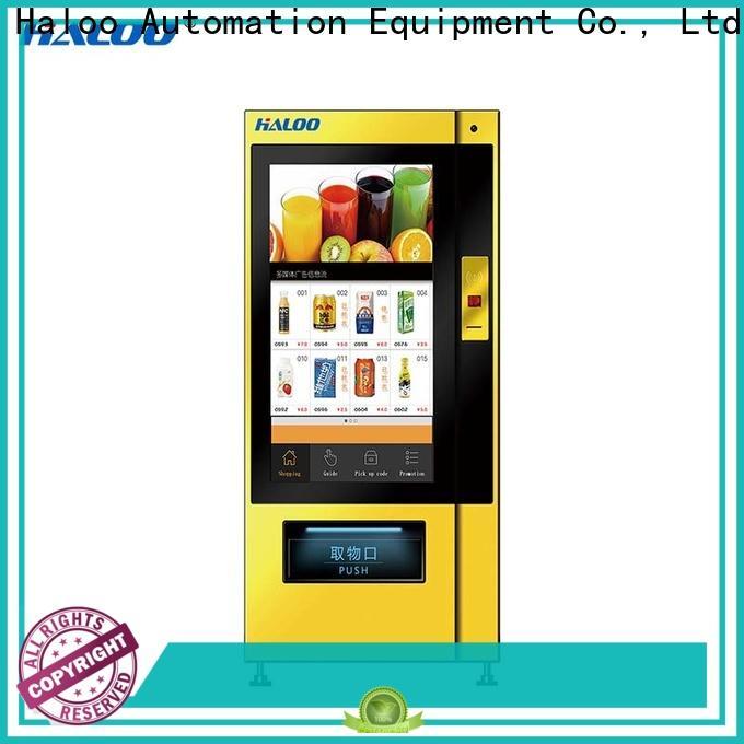 anti-theft vending machine price design