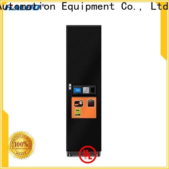 Haloo smart soda vending machine wholesale