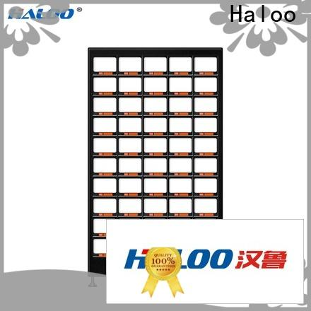 Haloo automatic toy vending machine factory for red wine